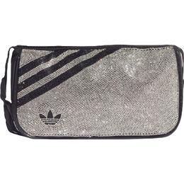 Adidas Mini Airliner Bag - Silver Metallic