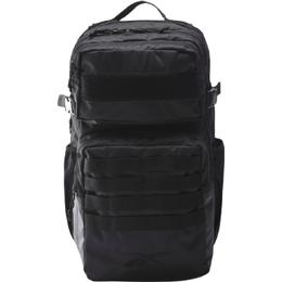 Reebok Training Day Backpack - Black/Black/Black