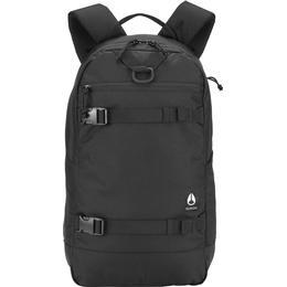 Nixon Ransack Backpack - Black