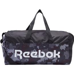 Reebok Act Core Graphic Grip Bag - Black