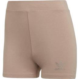 Adidas 2000 Luxe Shorts Women - Ash Pearl