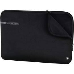 "Hama Essential Line Notebook Sleeve 15.6"" - Black"