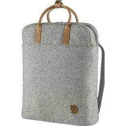 Fjällräven Norrvåge Backpack - Granite Grey