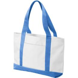 Bullet Madison Tote 2-pack - White/Ice Blue