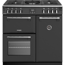 Stoves Richmond S900G Anthracite