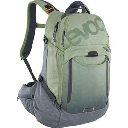 Evoc Trail Pro 26 L/XL - Light Olive/Carbon Grey