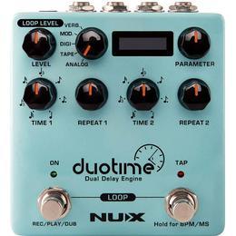 Nux Duotime NDD-6