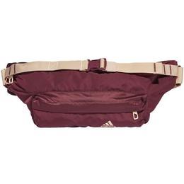 Adidas Sport Casual Bum Bag - Victory Crimson/Halo Blush
