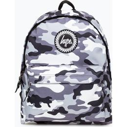 HYPE Mono Camo Backpack - Multicolour