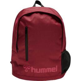Hummel Core Backpack - Biking Red/Raspberry Sorbet