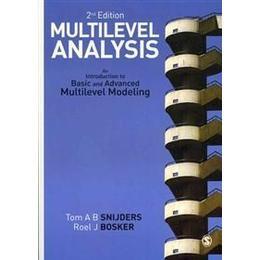 Multilevel Analysis, Pocket, Pocket