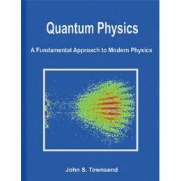 Quantum Physics, Inbunden