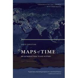Maps of Time, Häftad, Häftad