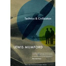 Technics and Civilization, Pocket, Pocket