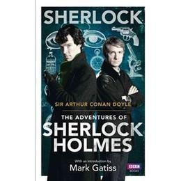 The Adventures of Sherlock Holmes, Pocket, Pocket