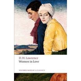 Women in Love, Häftad
