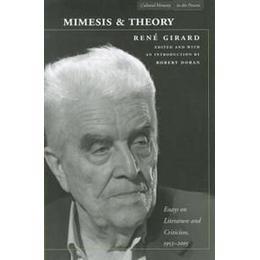 Mimesis and Theory, Häftad