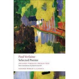 Selected Poems (Häftad, 2009), Häftad