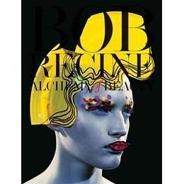 Bob Recine. Alchemy of Beauty, Inbunden