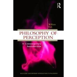 Philosophy of Perception, Pocket, Pocket