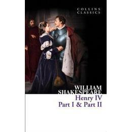 Henry IV, Part I & Part II, Pocket