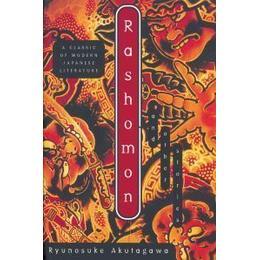 Rashomon and Other Stories (Häftad, 2000), Häftad, Häftad