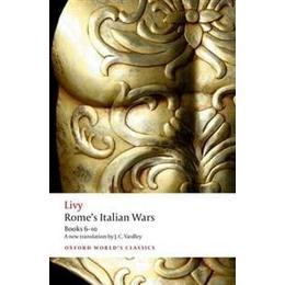 Rome's Italian Wars (Häftad, 2013), Häftad, Häftad