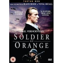 Soldier Of Orange (DVD) (Subtitled)(Wide Screen)