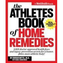 The Athlete's Book of Home Remedies, Pocket