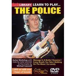 Learn To Play The Police