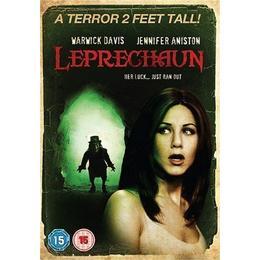 Leprechaun (DVD)