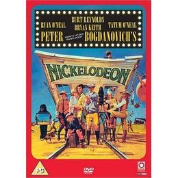 Nickelodeon (DVD)