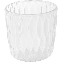 Kartell Jelly 24.8cm Glass