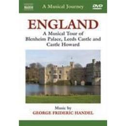 Musical Journey England (DVD)