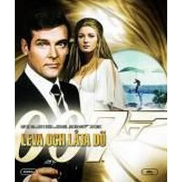 Leva Och Låta Dö (Blu-Ray)