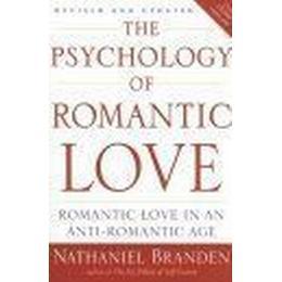 Psychology of Romantic Love (Häftad, 2008), Häftad