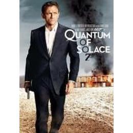 Quantum Of Solace (DVD)