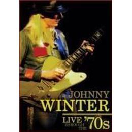 Live Through The '70s (DVD)