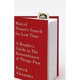 Marcel Proust's Search for Lost Time: A Reader's Guide to Remembrance of Things Past (Häftad, 2009), Häftad, Häftad