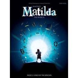 Roald Dahls Matilda The Musical PVG