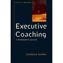 Executive Coaching, Häftad