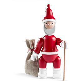 Kay Bojesen Santa Claus 20cm Decoration Christmas decorations