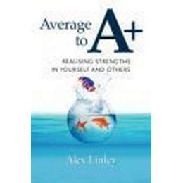 Average to A+ (Häftad, 2008), Häftad