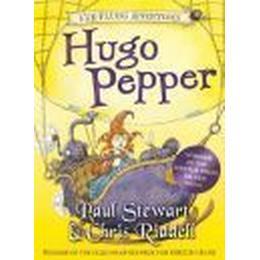 HUGO PEPPER (Häftad, 2007), Häftad, Häftad