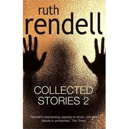 Collected Stories 2: v. 2