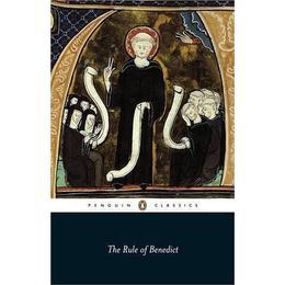 The Rule of Benedict (Penguin Classics)