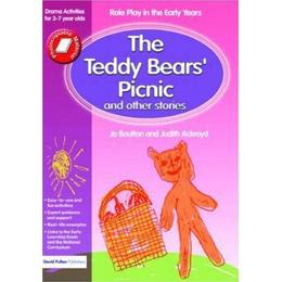 The Teddy Bears' Picnic and Other Stories (Role-play in the Early Years)