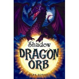 Dragon Orb: Shadow