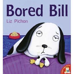 Bored Bill