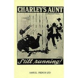 Charley's Aunt (Acting Edition)